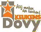 Dovy keukens logo