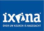 Ixina keukens logo
